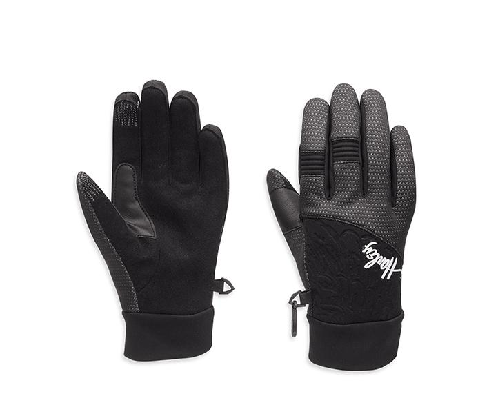 GLOVE-F/F,TRENCH,W/P,NEOPRENE,