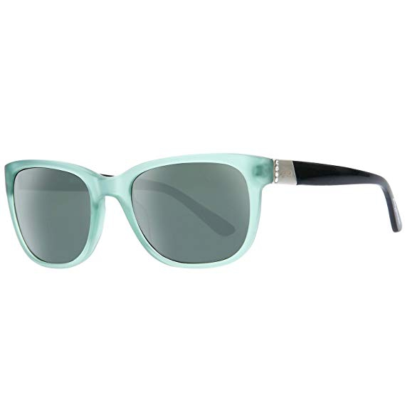 SUNGLASS GREEN