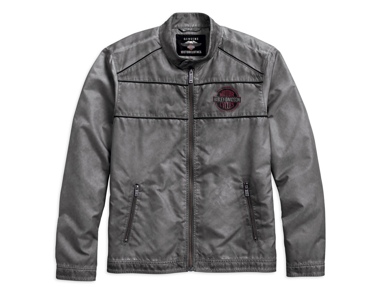 JACKET-GMHR,WASHED DOWN,NYLON,