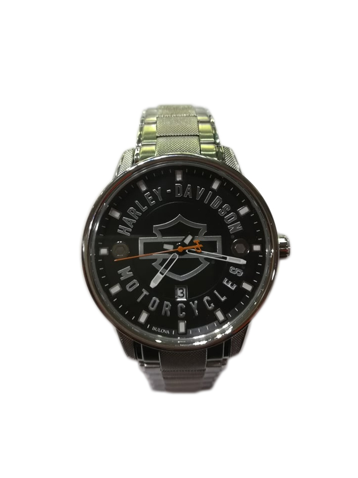Watch Mens collection stainless steel