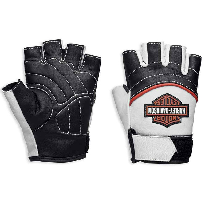 GLOVES-GMIC,F/L,WHISTLE,LTHR,W
