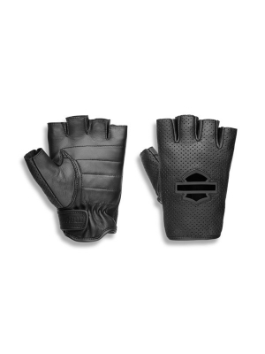 GLOVES-SMOKESHOW,F/L,LEATHER/T