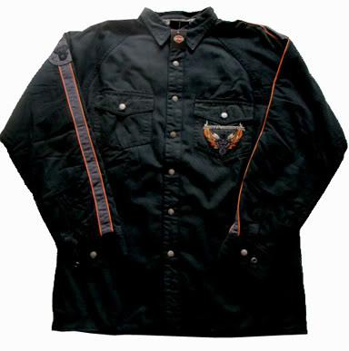 SHIRT-QUILTED LINED SHIRT JCKT